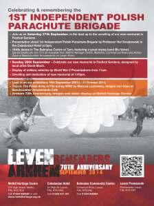 Arnhem Poster New