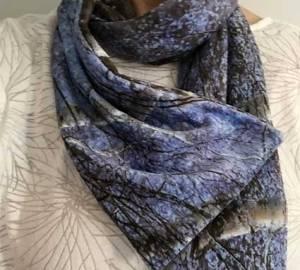 scarf-velvet